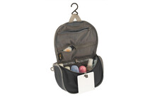 Sea to Summit Hanging Toiletry Bag trousse de toilette small gris/noir
